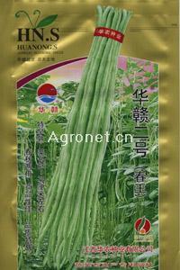 华赣二号(春王)—豇豆种子