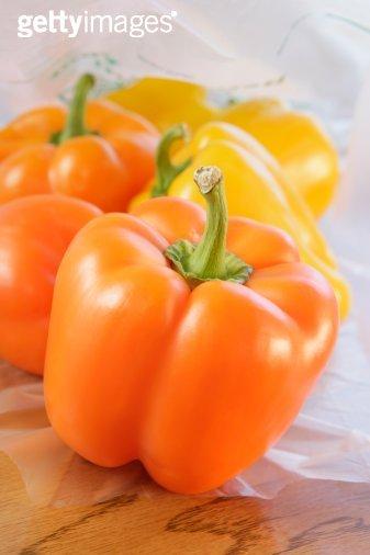 錦橙—彩椒種子