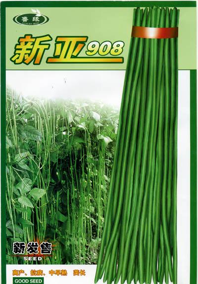 新亞908-豇豆種子