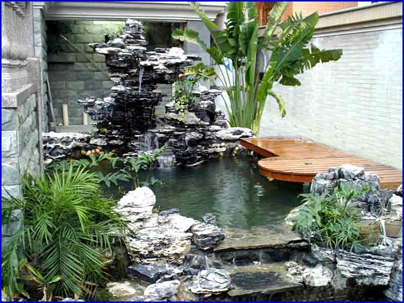 园林景观,花卉园艺,锦州泰烽园林景观绿化公司,中国网