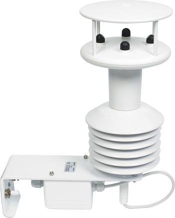 小型便携式气象站